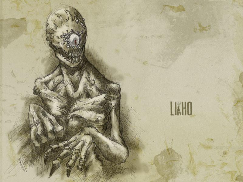 licho by franciscomoxi