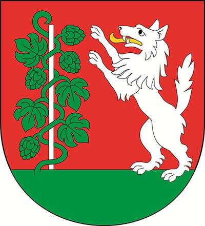 Herb gminy Wilków