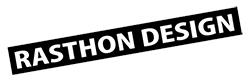Logo Rasthon Design